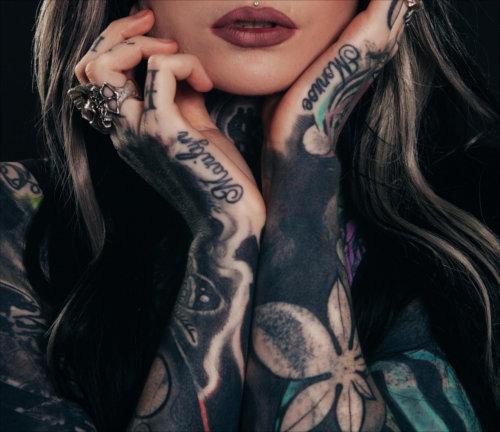 Gojenie Tatuażu Pomysł Na Tatuaż